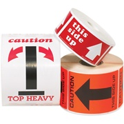 Shipping & Handling Labels